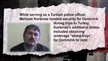 Bontes: dekt Turks sepot alle aangiften tegen Demmink? - Katholiek Nieuwsblad